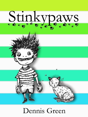 Stinkypaws by Denis Green